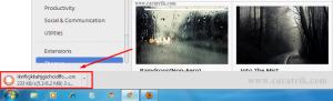 Cara Cepat Mengganti Tema Google Chrome