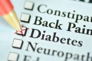 Cara Alami Mengobati Diabetes