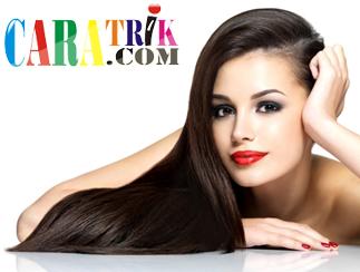 Cara agar rambut tebal dan panjang