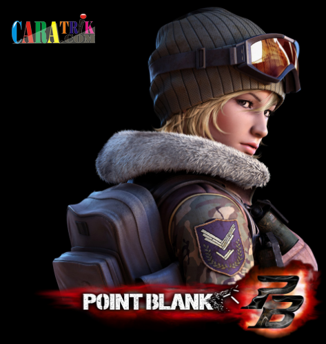 Cara dan trik main game Point Blank