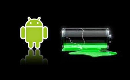 hemat baterai Gadget Android