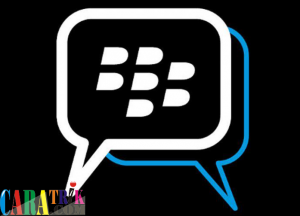 Cara ganti DP BBM di Android